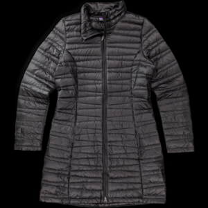 photo: Patagonia Fiona Parka down insulated jacket