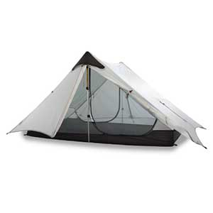 photo: 3F Gear Lanshan 2 tent/shelter
