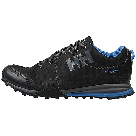 photo: Helly Hansen Men's Rabbora Trail Low HTXP trail running shoe