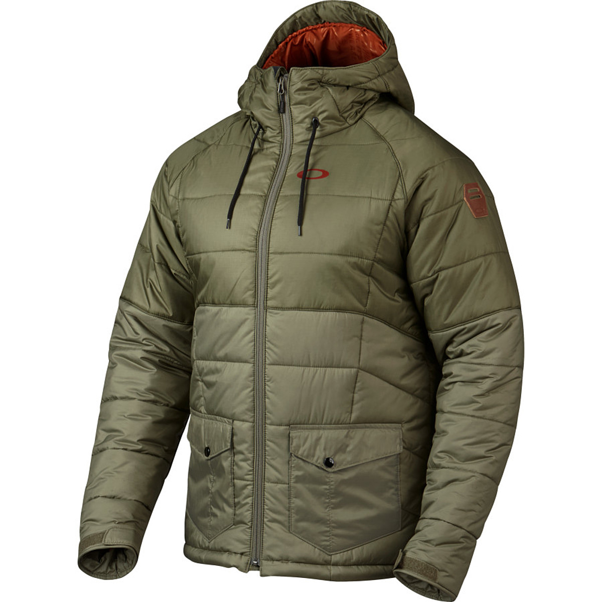 Oakley Hull Thinsulate Jacket