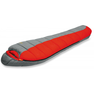 photo: Eureka! Kaycee 0ºF 3-season synthetic sleeping bag
