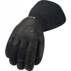 photo: Black Diamond Crew Glove insulated glove/mitten