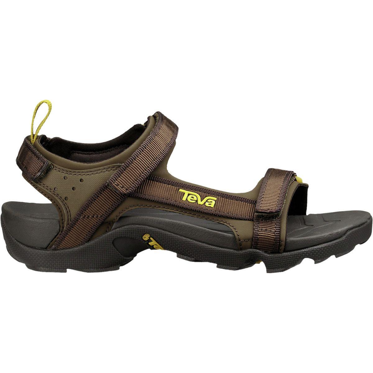 photo: Teva Kids' Tanza sport sandal