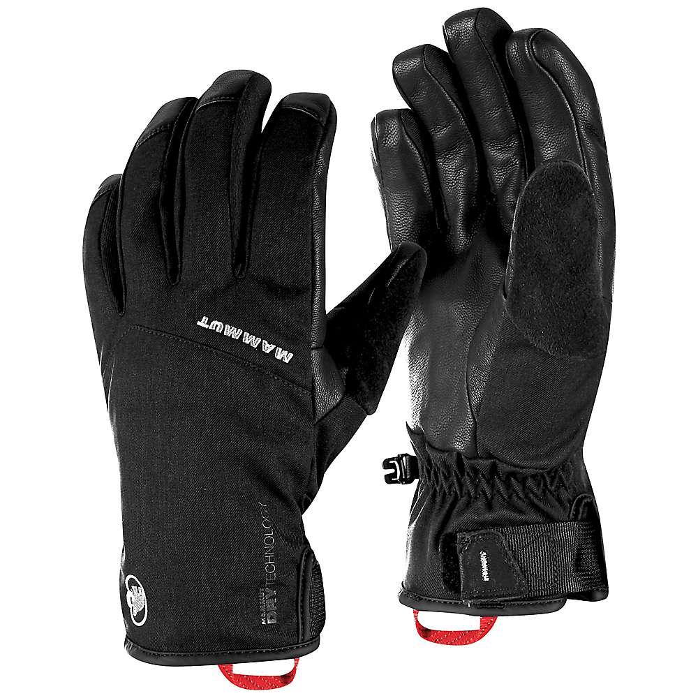 photo: Mammut Stoney Glove insulated glove/mitten