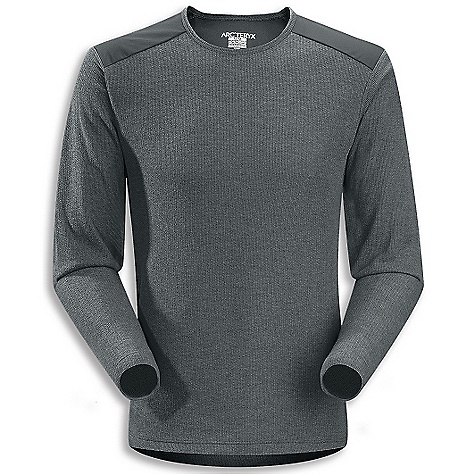 photo: Arc'teryx Cordin Pullover long sleeve performance top