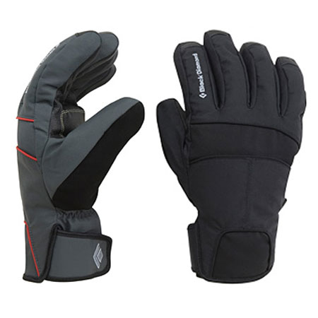 Black Diamond Burn Glove