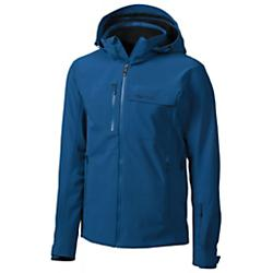 photo: Marmot Storm King Jacket soft shell jacket