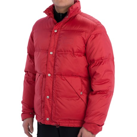 Woolrich Sierra Down Jacket