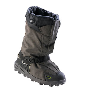 photo: NEOS Navigator 5 STABILicers gaiter/overboot