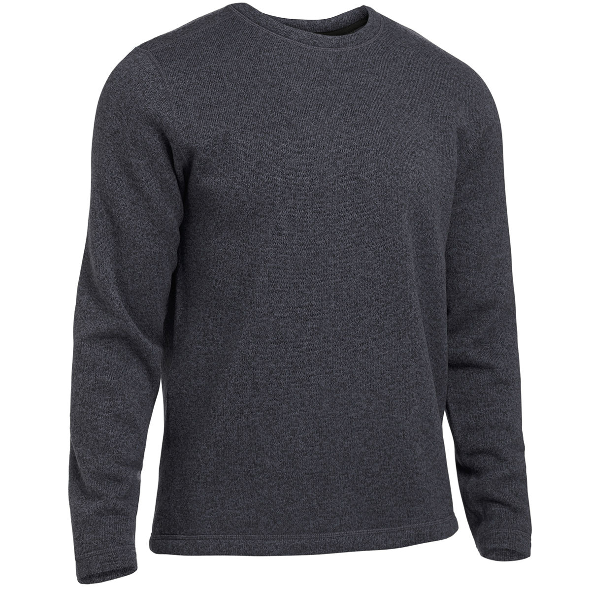 photo: EMS Heater Fleece Crew fleece top