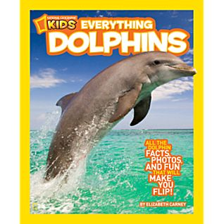 National Geographic Everything Dolphins