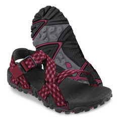photo: The North Face Women's Reventazo Sandal sport sandal