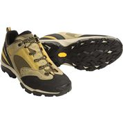 photo: Scarpa Ego trail shoe