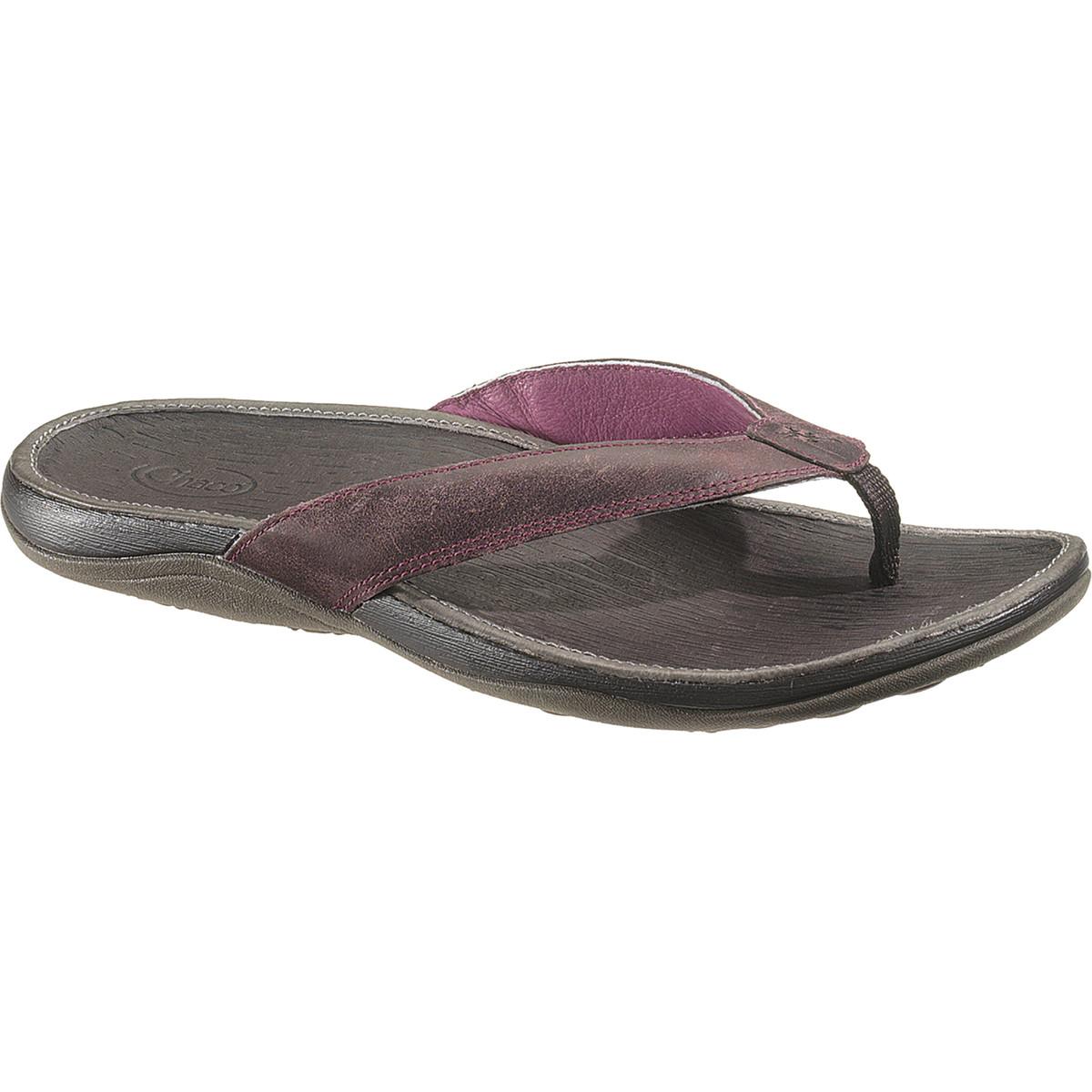 photo: Chaco Sol Sandal flip-flop