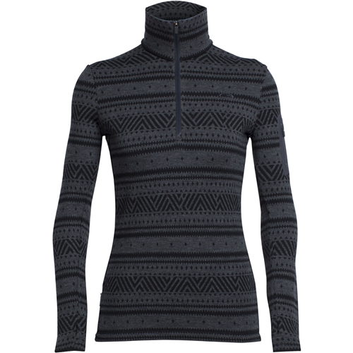 Icebreaker Vertex Long Sleeve Half Zip