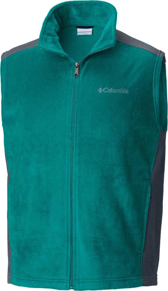 Columbia Steens Mountain Fleece Vest