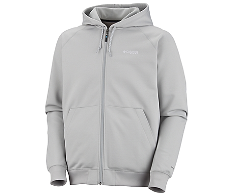 photo: Columbia Day Breaker Full Zip Hoody fleece jacket