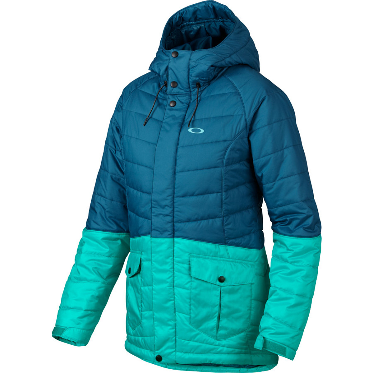 Oakley Whiskey Quilted Insulated Jacket