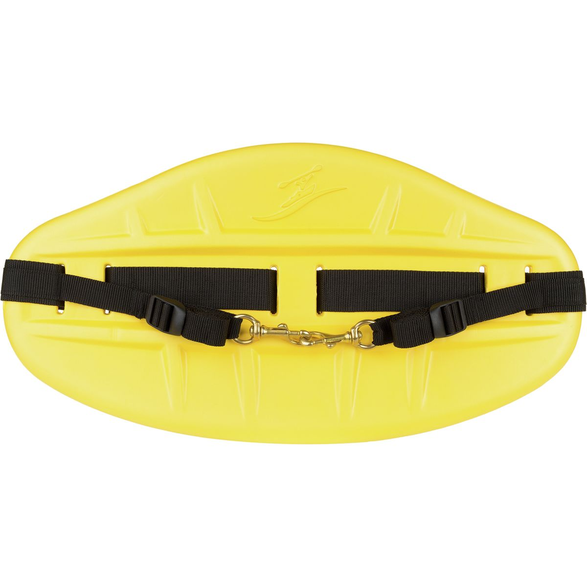 photo: Ocean Kayak Comfort Backrest seat