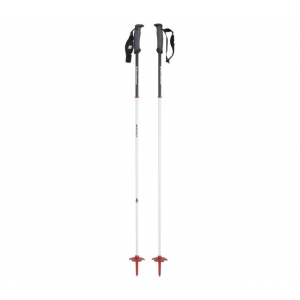 Black Diamond Fixed Length Carbon Ski Poles