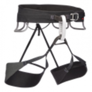 photo: Black Diamond Solution Guide sit harness