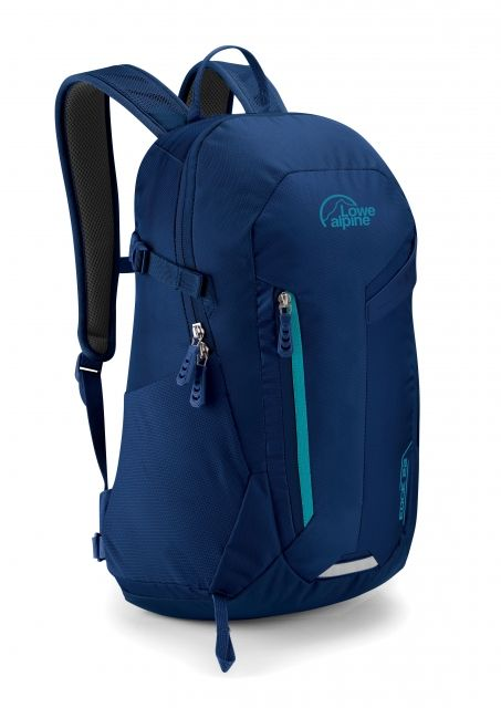 photo: Lowe Alpine Edge II 22 daypack (under 35l)