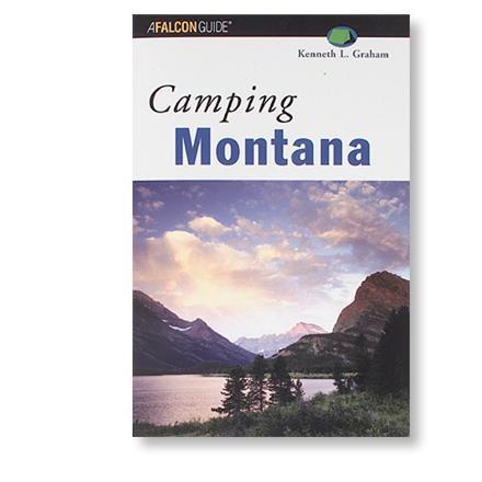 Falcon Guides Camping Montana