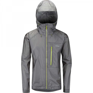 photo: Rab Men's Flashpoint Jacket waterproof jacket