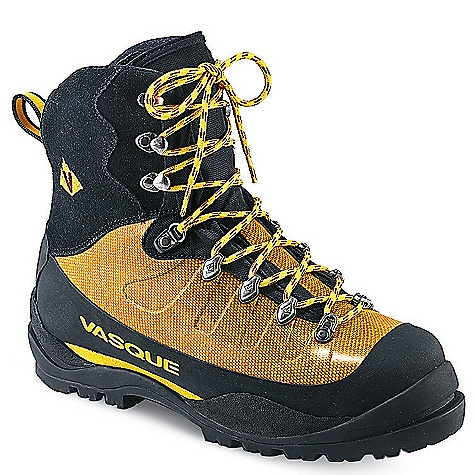 photo: Vasque Super Alpinista mountaineering boot