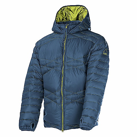 photo: Sierra Designs Tov down insulated jacket