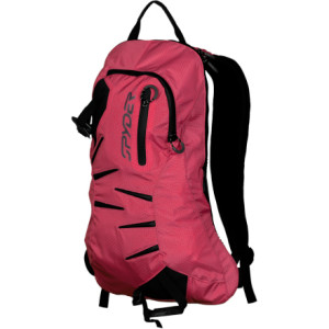 photo of a Spyder winter pack