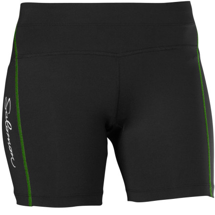 photo: Salomon Trail III Tight Short active short