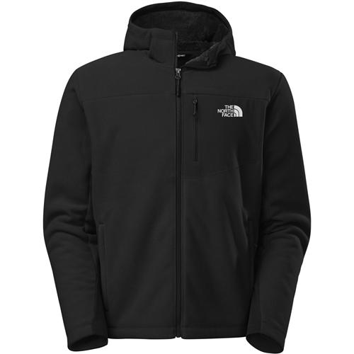 photo: The North Face Chimborazo Hoodie fleece jacket