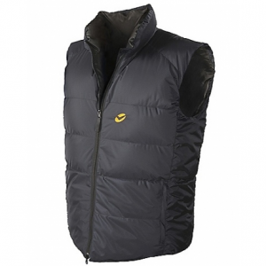 photo: Valandré Men's Looping Vest down insulated vest
