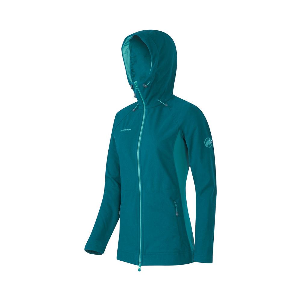 Mammut Niva Hooded Midlayer Jacket