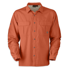 Mountain Hardwear Mesa Shirt Long Sleeve