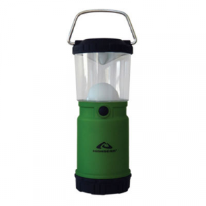 photo: Highgear TrailLite Mini battery-powered lantern