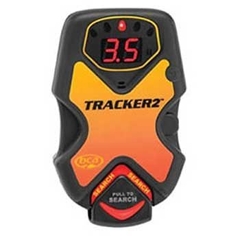 Backcountry Access Tracker 2