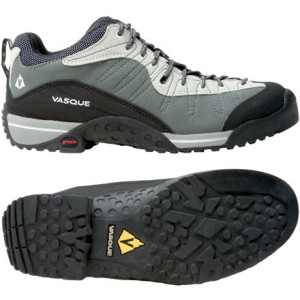 photo: Vasque Men's Pingora approach shoe