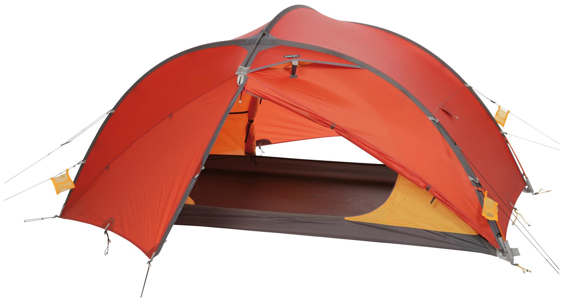 photo: Exped Venus II Extreme four-season tent
