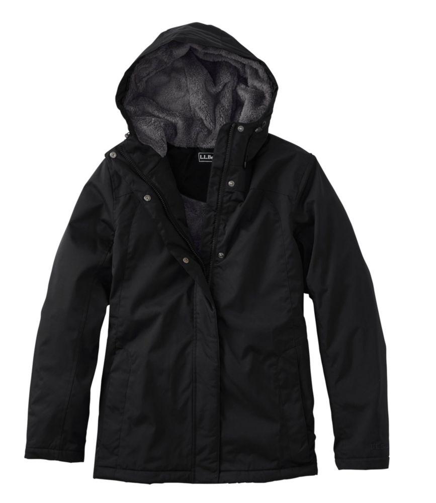 L.L.Bean Winter Warmer Jacket