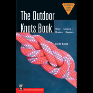 The Mountaineers Books The Outdoor Knots Book