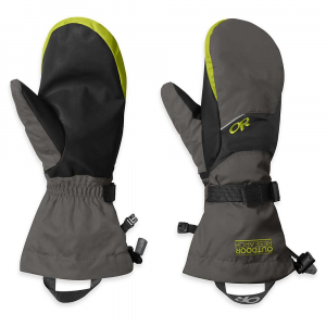 photo: Outdoor Research Men's Adrenaline Mitt insulated glove/mitten