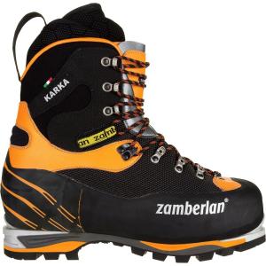photo: Zamberlan 6000 Karka RR mountaineering boot