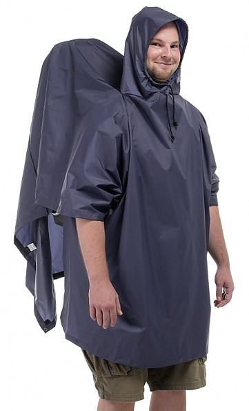 Outdoor Products Backpacker Poncho