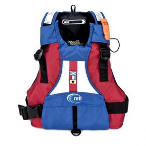 photo: MTI BOB life jacket/pfd