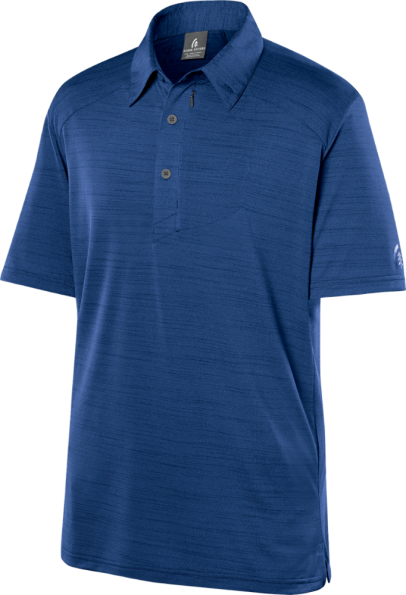 Sierra Designs Short Sleeve Pack Polo