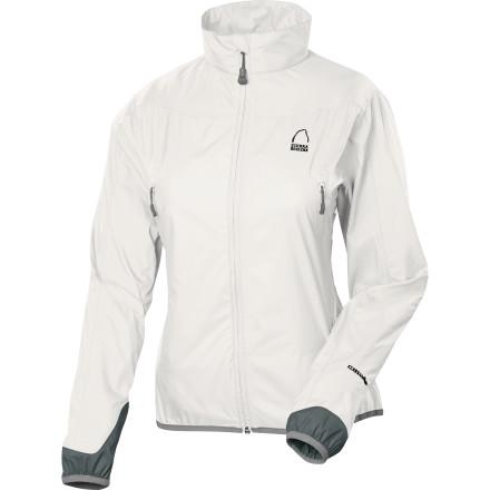 photo: Sierra Designs Women's Renegade Jacket waterproof jacket
