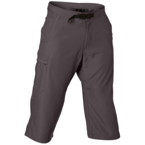 photo: Sickle Crux Knicker climbing pant