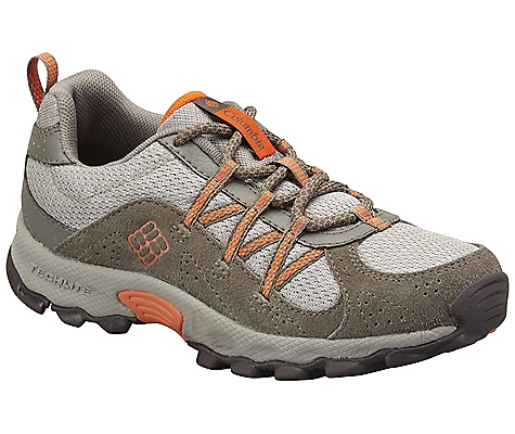 photo: Columbia Kids' Daybreaker trail shoe